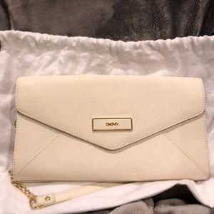 Authentic DKNY Handbag